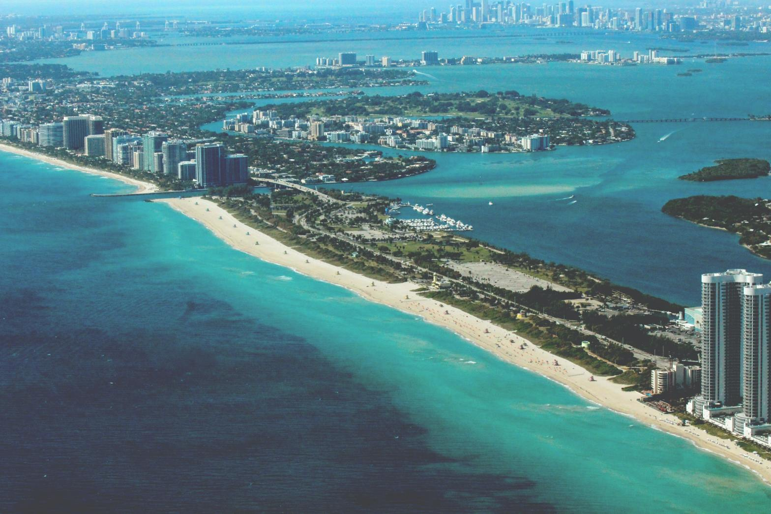 World Ocean Month The Miami Mami