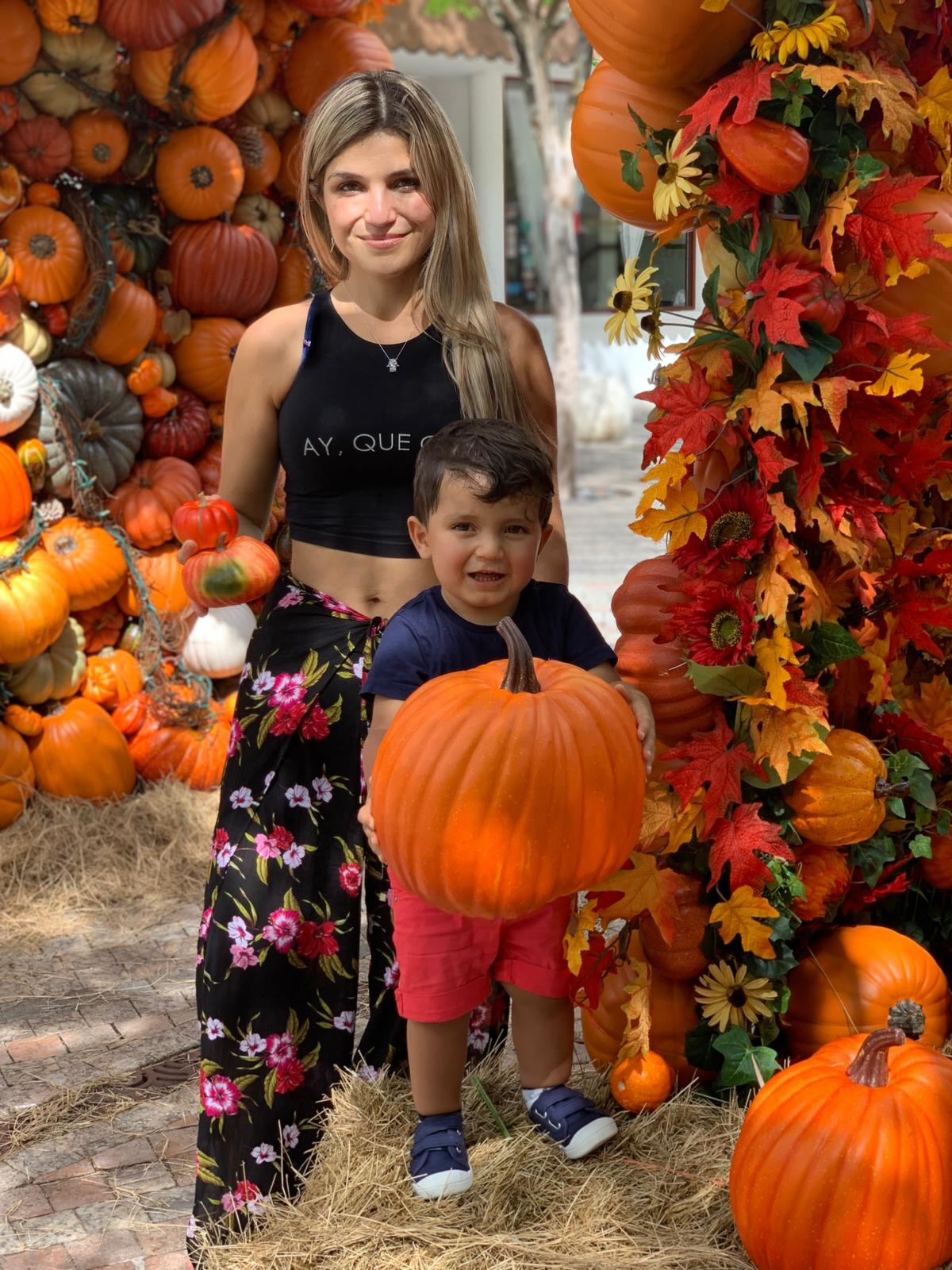 fall things to do with kids in miami